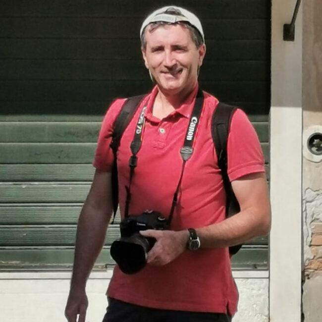 Ezio Cerruti - Fotografo