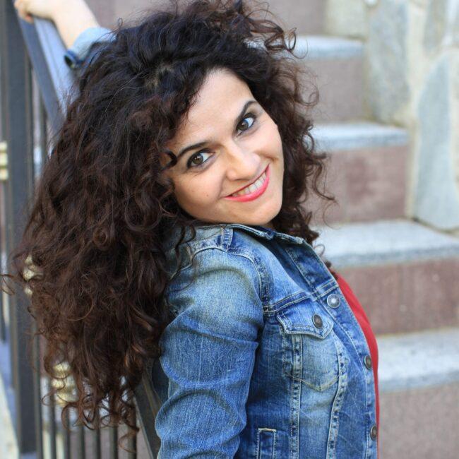 Valentina Mazzola - Direttore Editoriale della Rivista