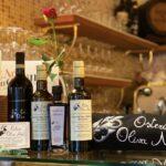 Venezia - Osteria Oliva Nera - Dettagli Interno del Locale