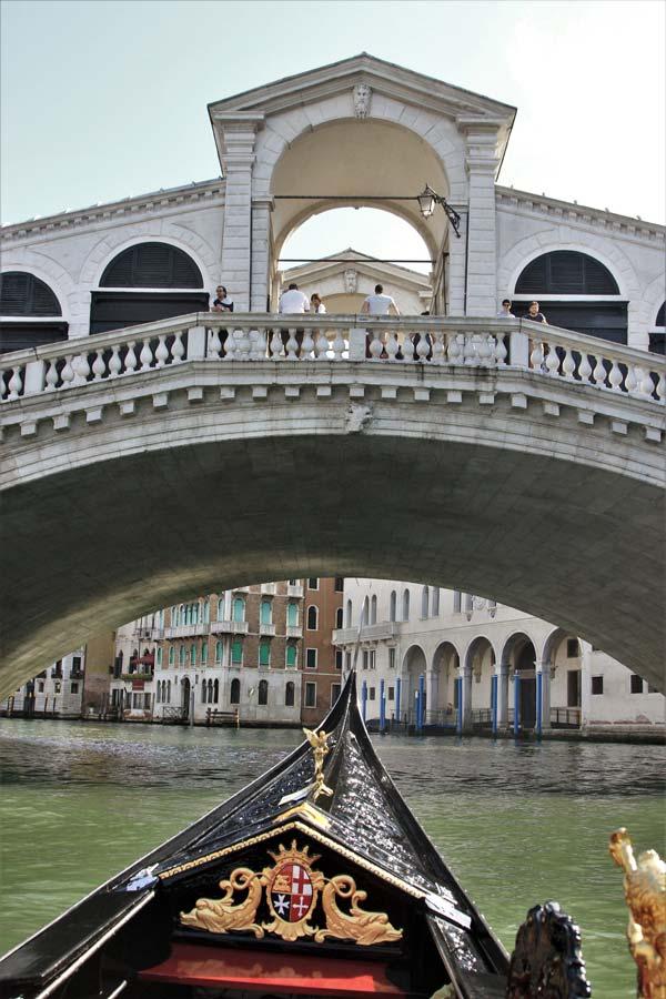 In Italia con Welcome Piemonte - Venezia