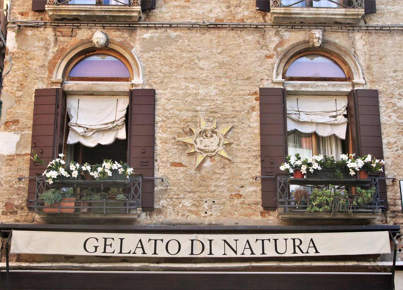 In Italia con Welcome Piemonte - Venezia - Dettagli della Città
