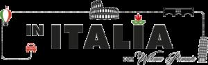 In Italia con Welcome Piemonte - Logo
