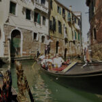 In Italia con Welcome Piemonte - Discovering Venezia