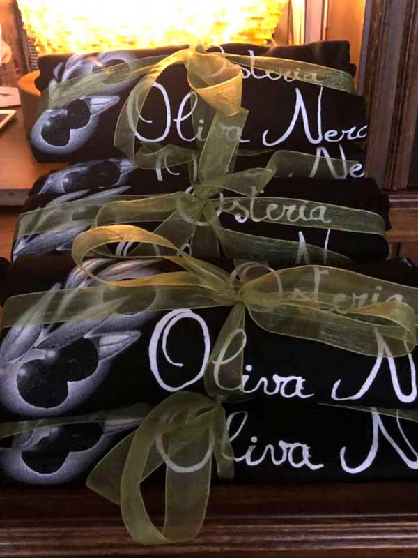 Venezia - Osteria Oliva Nera