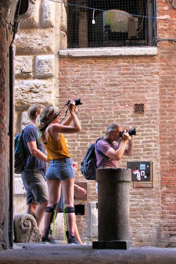 In Italia con Welcome Piemonte - Siena