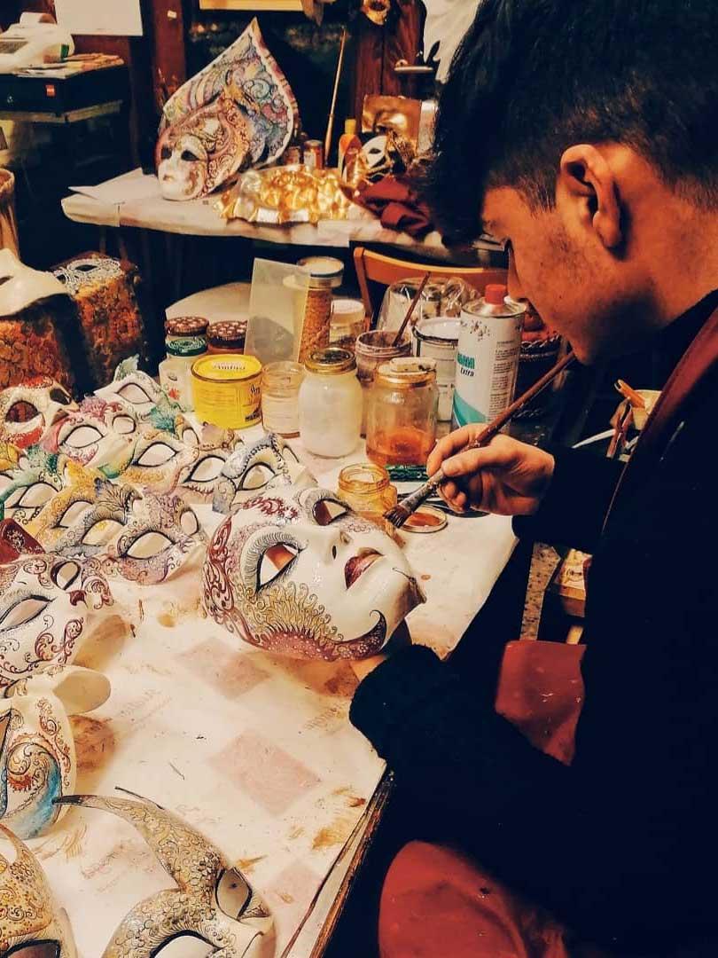 Venezia - Atelier Marega