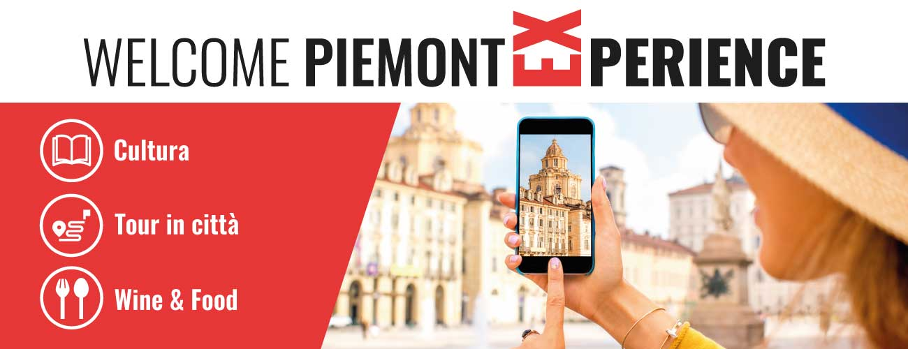 Welcome PiemontExperience